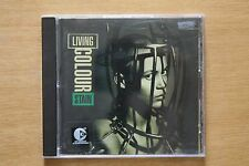 Living Colour  – Stain     (C187)