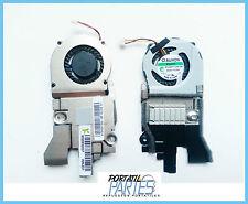 Ventilador y Disipador Acer Aspire One D255 D255e Fan&Heatsink P/N: 60.SDE02.007