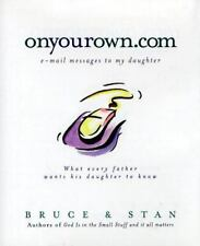 Onyourown.com:E-mail Messages to My Daughter How to Love God Free Shipping