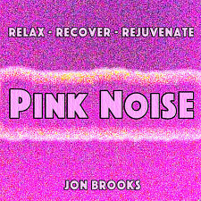 "PINK NOISE CD for Calming, Sleep, Anxiety, Babies and Stress ""Reverb Relax"""