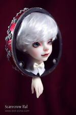 Scarecrow Hal-sp in STOCK LIMITED HEAD ONLY DollZone 1/3 boy doll SD13 size BJD
