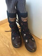 Women Tommy Hilfiger Expedition Model Warm Hiking Waterresistant Boots 38 UK 5