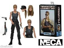 Action figure Terminator 2 Ultimate Sarah Connor 7-Inch 18 cm Neca