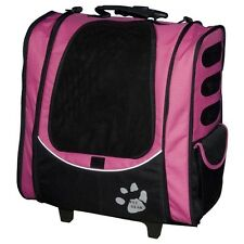 Pet Gear I-GO2 (Escort) for Pets PG1230PK Pet Carrier NEW