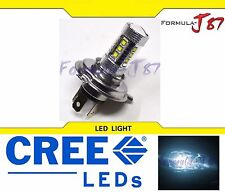 CREE LED 80W 9003 HB2 H4 WHITE 6000K ONE BULB HEAD LIGHT OFF ROAD LAMP REPLACE