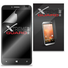6-Pack XtremeGuard HIDEF Screen Protector For Alcatel OneTouch Fierce XL Windows