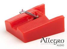Allegro aguja para Lenco l 3866 acción! nuevo + embalaje original
