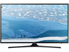 "SAMSUNG 55"" 55KU6000 4K SMART FLAT LED TV WITH 1 YEAR SELLER  WARRANTY~"