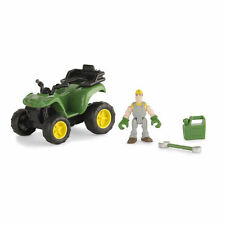 NEW John Deere GEAR FORCE UTILITY VEHICLE- Off-Road ATV-(TBEK37777)