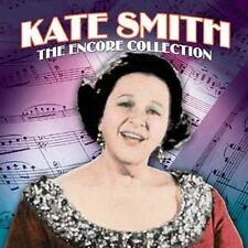 KATE SMITH- The Encore Collection - New Sealed CD