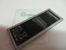 ORIGINAL SAMSUNG Galaxy Note 4 N910G N9100 Li-ion BATTERY  EB-BN910BBE