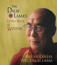 The Dalai Lama's Little Book of Wisdom, By Dalai Lama, His Holiness the,in Used