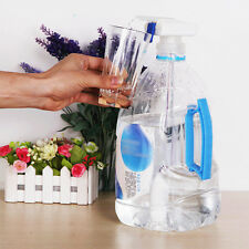 Magic Tap Electric Automatic Water & Drink Beverage Dispenser Spill Proof HOT
