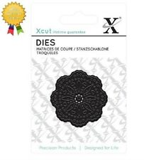 Xcut Mini Dies *MINI DOILY* 1 Piece - by DoCrafts - Die Cutting - Circle
