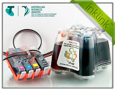 RIHAC CISS for HP 564 364 178 Cartridges Deskjet 3070A 3520 ink system #564 CIS