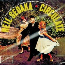 CD NEU/OVP - Neil Sedaka - Circulate