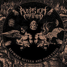 Aversion To Mankind - Between Scylla And Charybdis ++ CD ++ NEU !!