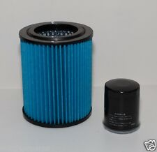 Honda Stepwagon RF3 2001-03 2.0i Petrol (K20A) Oil & Air Filter Kit - OE Quality
