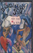 Band of Holy Joy Positively Spooked CASSETTE TAPE NEW STILL SEALED
