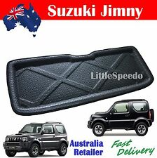 Suzuki Jimny Boot Liner Cargo Floor Mat Trunk Protector Floor Mat 1998 - Current