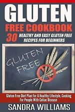 Grain and Dairy Free Cookbook, Wheat Belly Diet Foods, Gluten Intolerance...