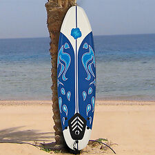 beginner 6 foot Surfing Surf Beach Ocean Body Foamie Board Surfboard new