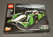 LEGO Technic 24 Hours Race Car Set 42039 Racer NEW Sealed