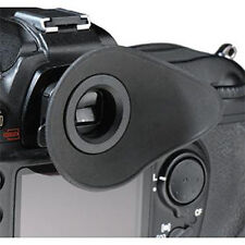 Hoodman HoodEYE H-EYEC22 Rubber Eyecup. Fits Canon EOS 7D MkII, 5D MkIII, 5Ds