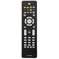 *New* UK STOCK Replacement Remote Control for slc72ela Philips TV