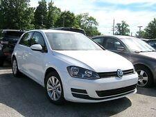 Volkswagen: Golf TDI S