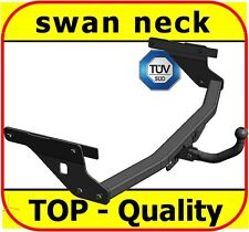 Towbar Tow Hitch  Ford Focus II Mk2 Estate 2005 to 2011 / swan neck Tow Bar