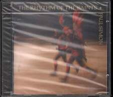 Paul Simon ‎CD The Rhythm Of The Saints I° Stampa  Nuovo Sigillato 0075992609821