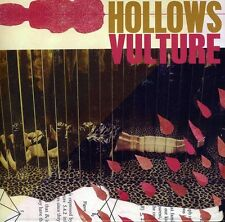 Vulture - Hollows (2012, CD NIEUW)