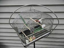 Hendryx Bird Cage Ebay