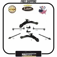 Spectra Control Arms Tie Rods (8) Pc Chassis Kit $ YEARS WARRANTY$