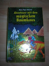 Abenteuer mit dem magischen Baumhaus 9783785565582