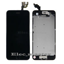 "Full Assembly For iPhone 6 Plus 5.5"" LCD Display Touch Screen Digitizer Black"