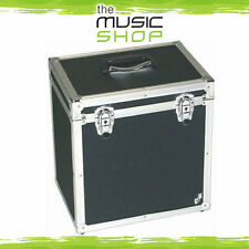 """CNB Pro LP Record Road Case - Holds 50 12"""" Records - Great for DJ's - Vinyl"""