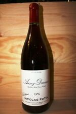 1976 Auxey-Duresses – Selection Nicolas Potel - Grand Vin de Bourgogne