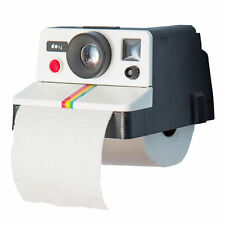Novelty retro Polaroid toilet paper roll