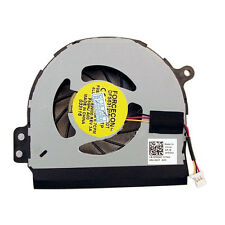 New For Dell Inspiron 1464 1564 1764 Laptop CPU Cooling Fan 0F5GHJ F5GHJ E8