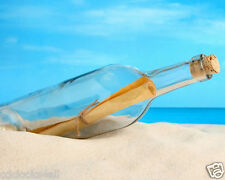 Message in the Bottle 8 x 10 GLOSSY Photo Picture