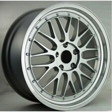 "19"" BBS LM Style Wheels & Tyre Holden VE VF VS VT VU VY VZ BMW E36 E46 E90"