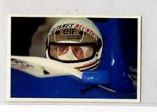 (Jm947-100) RARE,Q.O.S Who Am I ,Martin Brundle ,Racing 1994 MINT