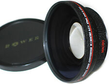 Bower 67mm 0.5x Super Wide Lens AF with Macro 67 mm NEW
