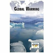 Global Warming (Current Controversies)-ExLibrary