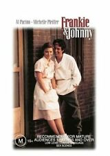 Frankie And Johnny (PAL Format DVD Region 4)
