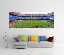 Barcellona Camp Nou Giant WALL ART PRINT picture FOTO POSTER J46