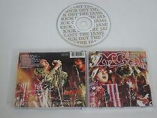 MC5/KICK OUT THE JAMS(ELEKTRA 7559-74042-2) CD ALBUM