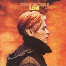 "DAVID BOWIE ""LOW"" CD NEUWARE"